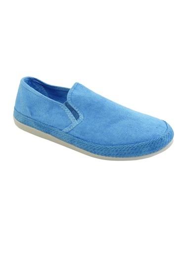 Espargatas Sneakers Mavi